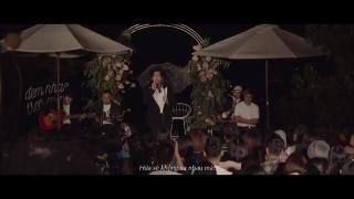 Thế Giới Mất Đi Một Người (Live Dalat) - Tăng Phúc