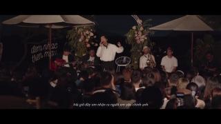 Lời Thú Tội Ngọt Ngào (Live Dalat) - Tăng Phúc