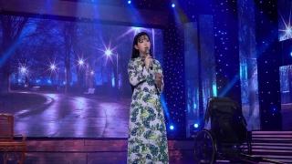 Khuya Nay Anh Đi Rồi - Quỳnh Trang