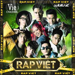 Rap Việt 2020 - Various Artists