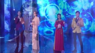 Liên Khúc Cha Cha Cha - Khánh Bình, Dương Hồng Loan, Huỳnh Thật, Kim Thư