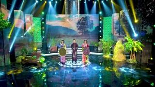 Liên Khúc Dân Ca Quê Hương 2020 - Khưu Huy Vũ, Ngọc Hân, Quỳnh Trang