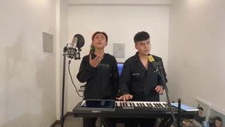 Nhỏ Ơi (Live) (Cover) - Nguyễn Đình Vũ, Chung Thanh Duy