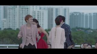 Một Ngày Mùa Đông (Live) - Tăng Phúc, Pha Lê, Nguyễn Hải Yến, Quốc Minh (Minh xù)
