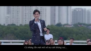 Sài Gòn Yếu Đuối Biết Dựa Vào Ai (Live) - Tăng Phúc