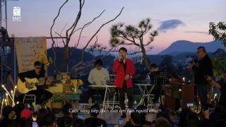 Khi Phải Quên Đi (Live) - Phan Mạnh Quỳnh