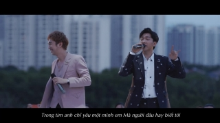 Please Tell Me Why - Tăng Phúc, Quốc Minh (Minh xù)