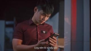 Đàn Ông Không Nói - Phan Mạnh Quỳnh, Karik