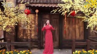 Liên Khúc Xuân 2021 (Đoản Xuân Ca) - Hà Vân