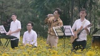 Âm Nhạc Em Và Tôi - Nguyễn Hồng Ân