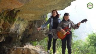 Giọt Sương Trên Mí Mắt - Bé Bào Ngư, Victoria Nguyễn