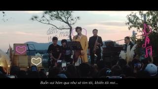 Dòng Thời Gian (Live) - Tăng Phúc
