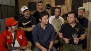 Ngôi Sao Nhỏ Nhoi - MTV, Lân Nhã