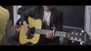 Ngày Hạnh Phúc (Acoustic) - Bằng Cường, Bảo Anh Gemini