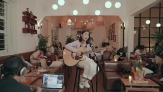 How You Like That (Acoustic) - Ju Uyên Nhi