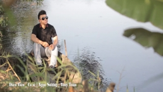 Thiệp Hồng Em Trao - Khang Lê