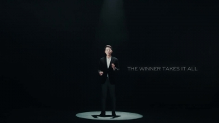 The Winner Takes It All - Hồ Trung Dũng, OPlus