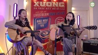 Ba Kể Con Nghe (Acoustic) - Bé Bào Ngư, Lisa Minh Thy