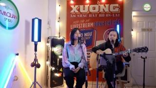 Công Chúa Bong Bóng (Guitar Acoustic) - Bé Bào Ngư, Hà Mi