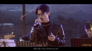 Miss You (Live) (Cover) - Phạm Đình Thái Ngân