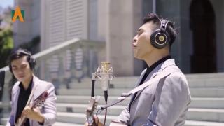 Phó Thác - Nguyễn Hồng Ân, Lương Ngọc Quý