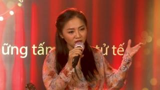 Ngày Chưa Giông Bão (Cover) - Thanh Lan (Phạm)