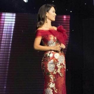 Thanh Tuyền Ebony