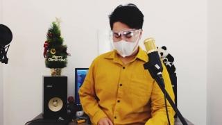 Vách Ngọc Ngà (Live Looping) - Nguyễn Đình Vũ