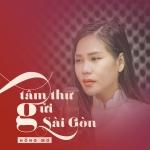 Tâm Thư Gửi Sài Gòn (Single)