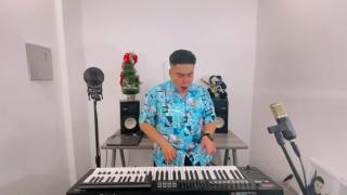 Tiểu Thuyết Tình Yêu (Live Looping) - Nguyễn Đình Vũ