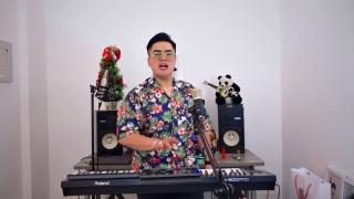 Em Ơi Lên Phố (Remix) (Live Looping) - Nguyễn Đình Vũ
