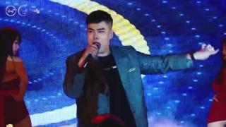 Em Lên Quá Chị Bảy Ơi (Live) - Nguyễn Đình Vũ