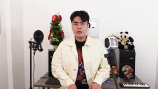 Cô Bé Ấy Tên Mưa (Live Looping) - Nguyễn Đình Vũ