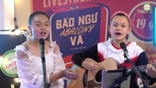 Hello Việt Nam (Guitar Acoustic) - Bé Bào Ngư, Bé Tuyết Vy