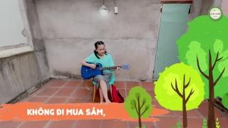 Thương Quá Sài Gòn Ơi - Bé Bào Ngư