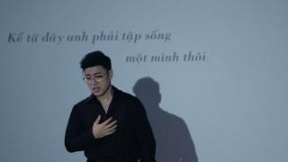 Chẳng Muốn Giữ Lấy - Akira Phan
