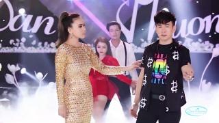 Tình Còn Vương Vấn (Remix) - Đan Phương, Đan Chi