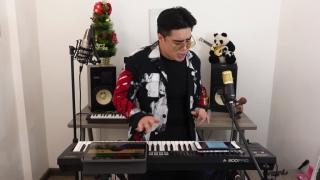 Sai Cách Yêu (Live Looping) - Nguyễn Đình Vũ