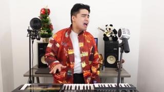 Lời Hứa Cho Người Ra Đi (Live Looping) - Nguyễn Đình Vũ