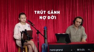 Trút Gánh Nợ Đời (Live) - Bé Bào Ngư