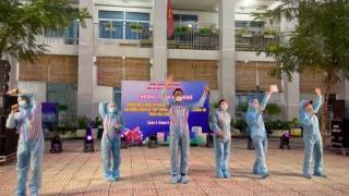 VIệt Nam Ơi (Live Cổ Động) - Nguyễn Phi Hùng, Various Artists