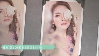 Cảm Ơn Nhé Chồng Ơi (Lyric) - Saka Trương Tuyền
