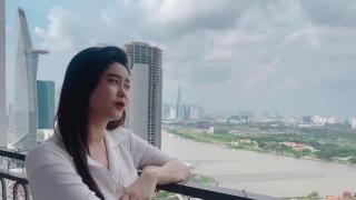 Thành Phố Gì Kỳ (Cover) - Trương Quỳnh Anh