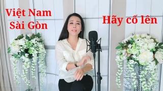 Sài Gòn Yêu Thương (Live) - Thu Thương