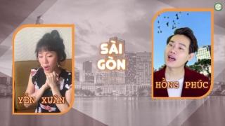 Hãy Yên Lòng Sài Gòn Ơi - Bé Bào Ngư, Various Artists
