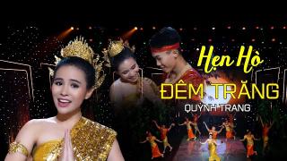 Hẹn Hò Đêm Trăng - Quỳnh Trang