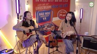 Đêm Thấy Ta Là Thác Đổ (Acoustic) - Bé Bào Ngư, Lisa Minh Thy